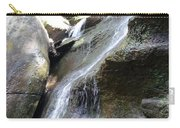 Water Fall In Hocking Hills Carry-all Pouch