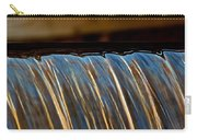 Water Falls Edge 3 Carry-all Pouch
