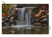Water Feature Art Carry-all Pouch