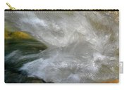 Water - Flow Of Life 1 Carry-all Pouch