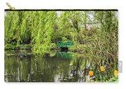 Water Garden Wonder Carry-all Pouch