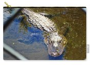 Water Hole Gator Carry-all Pouch