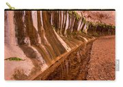 Water Is Life - Coyote Gulch - Utah Carry-all Pouch