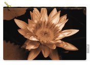 Water Lilies 012 Carry-all Pouch
