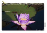 Water Lilies Monet Carry-all Pouch