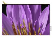Water Lily-0005 Carry-all Pouch