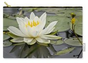 Water Lily Pictures 45 Carry-all Pouch