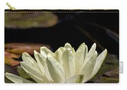 Water Lily Pictures 67 Carry-all Pouch