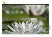Water Lily Pictures 70 Carry-all Pouch
