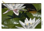 Water Lily Pictures 75 Carry-all Pouch