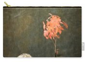 Water Maple Carry-all Pouch by Michelle Calkins