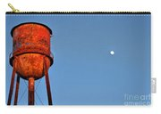 Water Moon In Watkinsville Georgia South Of Uga Carry-all Pouch