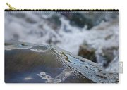 Water Mountain 1 By Jrr Carry-all Pouch