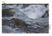 Water Mountain 2 By Jrr Carry-all Pouch