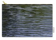 Water Pattern Carry-all Pouch