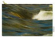 Water Play Carry-all Pouch by Bill Gallagher