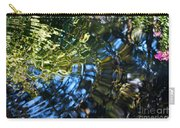 Water Reflections 4 Carry-all Pouch