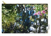 Water Reflections 9 Carry-all Pouch