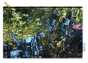 Water Reflections 7 Carry-all Pouch