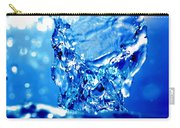 Water Refreshing Carry-all Pouch by Michal Bednarek