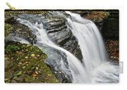 Water Rushes Forth Carry-all Pouch