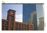 Water Taxi Fultons On The River Chicago Carry-all Pouch