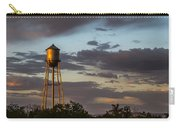 Water Tower Nm Carry-all Pouch