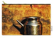 Water Vessel Carry-all Pouch by Prakash Ghai