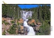 Water Water And More Water Hence Waterfall Carry-all Pouch