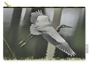 Waterbird Flying Carry-all Pouch