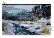 Watercolor 212103 Carry-all Pouch