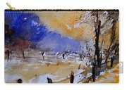 Watercolor 311017 Carry-all Pouch