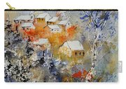 Watercolor 314031 Carry-all Pouch