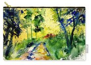 Watercolor 318012 Carry-all Pouch