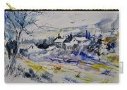 Watercolor 413010 Carry-all Pouch