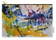 Watercolor 413050 Carry-all Pouch