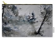 Watercolor 413052 Carry-all Pouch