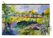 Watercolor 414022 Carry-all Pouch