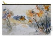 Watercolor 418022 Carry-all Pouch