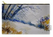 Watercolor 419082 Carry-all Pouch