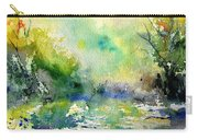 Watercolor 45319041 Carry-all Pouch