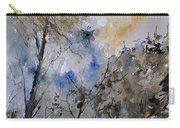 Watercolor 45319051 Carry-all Pouch