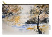 Watercolor 45417042 Carry-all Pouch