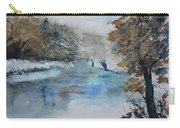 Watercolor 511003 Carry-all Pouch