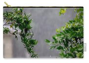 Watered By Nature Carry-all Pouch