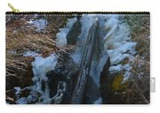 Waterfall 4 Carry-all Pouch