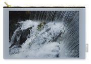 A Waterfall In Bantry, Ireland Carry-all Pouch