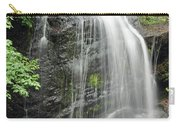Waterfall Bay Of Fundy Carry-all Pouch