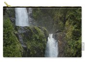 Waterfall, Chile Carry-all Pouch