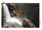 Waterfall Flume Gorge - Nh Carry-all Pouch